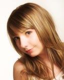 Innocence girl Stock Photography