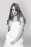 Innocence pure Images libres de droits