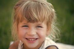 Innocence, pureté, jeunesse photographie stock