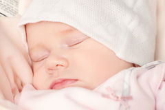 Innocence Royalty Free Stock Images