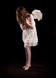 innocent ангела Стоковая Фотография RF