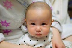 innocent младенца Стоковое фото RF