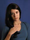 Innocent Beauty Stock Photos