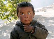 Innocent Boy Stock Images