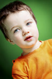 Innocent child Stock Photo