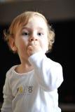 Innocent child Royalty Free Stock Photos