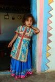 Innocent Girl Royalty Free Stock Photos