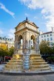 Innocenti del DES di Fontaine a Parigi, Francia Fotografia Stock