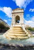 Innocents del DES di Fontaine, Parigi Fotografia Stock Libera da Diritti