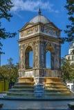Innocents del DES di Fontaine, Parigi Immagine Stock Libera da Diritti