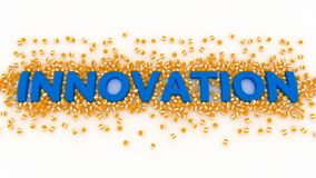 innovación Fotografía de archivo libre de regalías