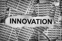 innovación Imágenes de archivo libres de regalías
