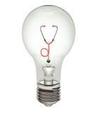 Innovación en salud Fotos de archivo