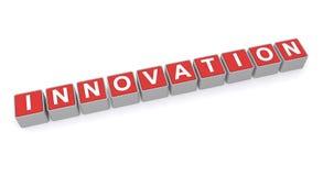 Innovación Imagen de archivo