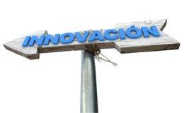 Innovacion foto de stock