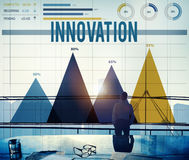 Innovate Innovation Invention Inspiration Creation Concept Stock Images