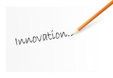 innovatie Stock Afbeelding