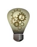 Innovatie van ideeconcept Royalty-vrije Stock Foto