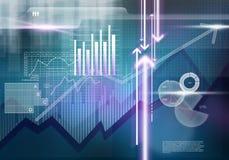 Innovatieve technologieën Royalty-vrije Stock Afbeeldingen