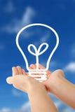Innovation stockfoto