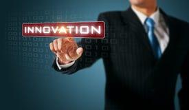 Innovation Lizenzfreie Stockbilder