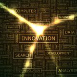 INNOVATION illustration libre de droits