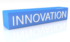 innovation Photo stock