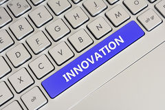 Innovation Royalty Free Stock Images