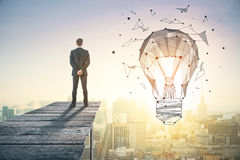 Free Innovation Concept Stock Image - 97818981