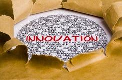 Innovation concept Stock Photos