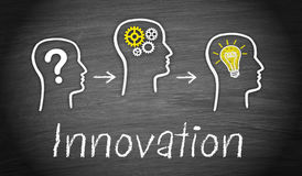 Innovation Concept stock illustration