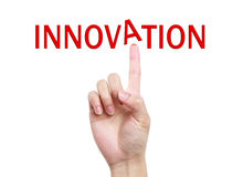 Innovation Conception Stock Photos
