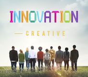 Innovation Creative Design Ideas Imagination Concept Stock Images
