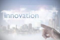 Innovation Stock Image
