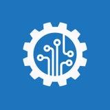 Innovation  process icon Stock Photo