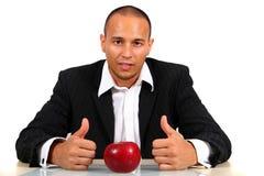 Innovational Geschäft Lizenzfreie Stockfotos