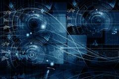 innovativa teknologier Fotografering för Bildbyråer