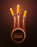 Innovative Ideas Stock Photo