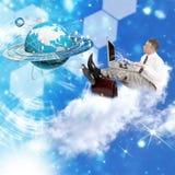 Innovative internet Stock Photos