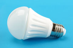Innovative LED lighting solution Stock Image