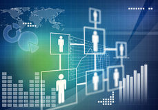 Innovative technologies Royalty Free Stock Image
