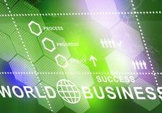 Innovative technologies Royalty Free Stock Photos