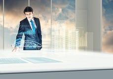 Innovative technologies Stock Photos