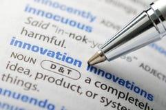 Innovazione Immagini Stock