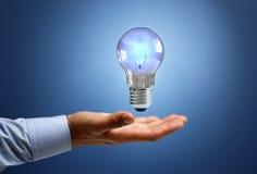 innovazione Immagine Stock Libera da Diritti