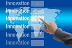 innowacja świat ilustracji