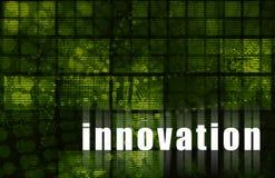 innowacja Obrazy Stock