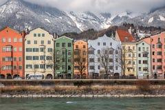 Innsbruck Stockfotos