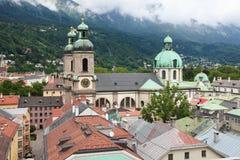 Innsbruck image stock