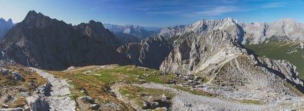 Innsbruck Royaltyfri Foto